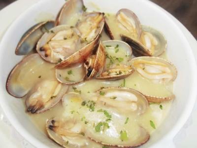 carta-restaurante-guernica-almejas-marinera